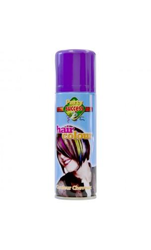 Laque à cheveux Violet