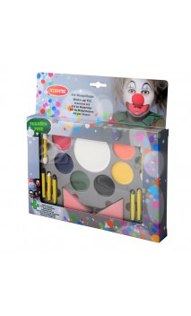 Palette 13 maquillages