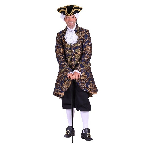 Location costume marquis louis 16 époque versailles 5d42466c592