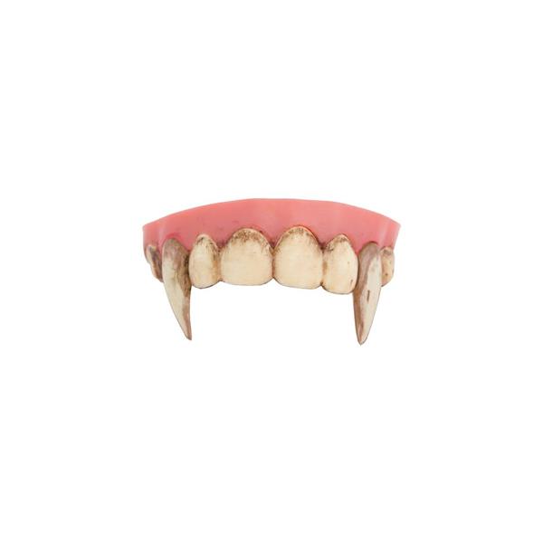 Dentier vampire canines sales