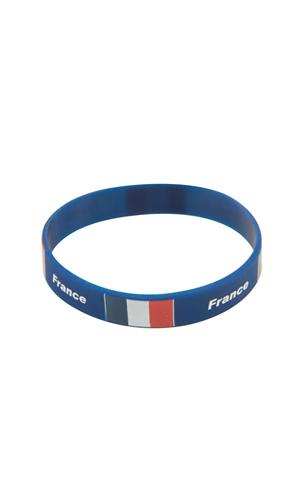 Bracelet supporter France
