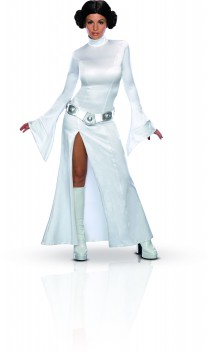Princesse Leia - Star Wars