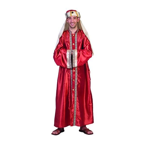 Déguisement Melchior - Rois mages