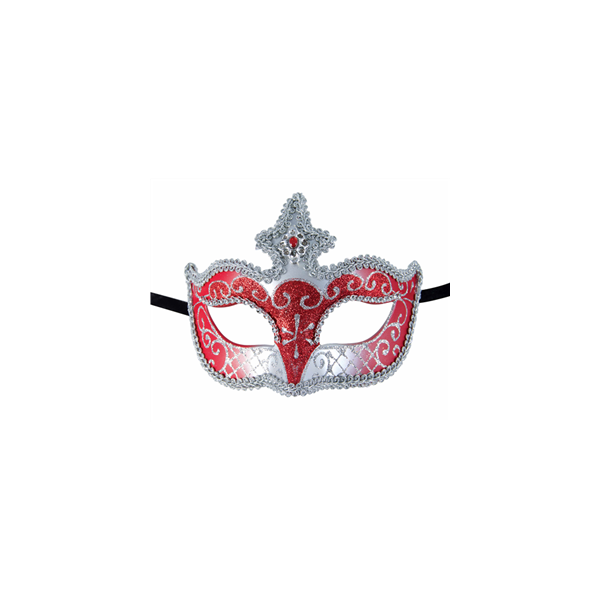 Masque loup vénitien 3