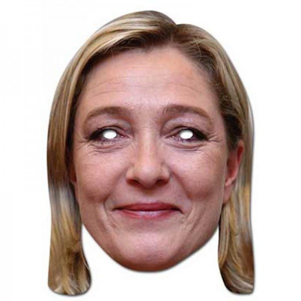 Masque marine le pen