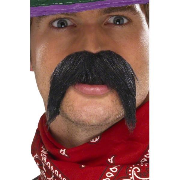 Moustache mexicain 2
