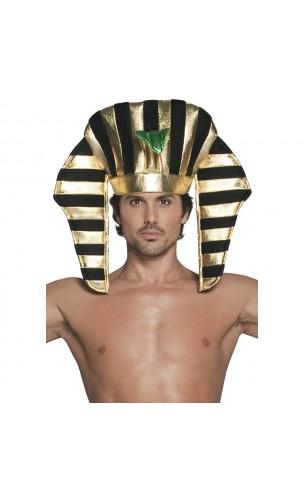 Coiffe de pharaon 2