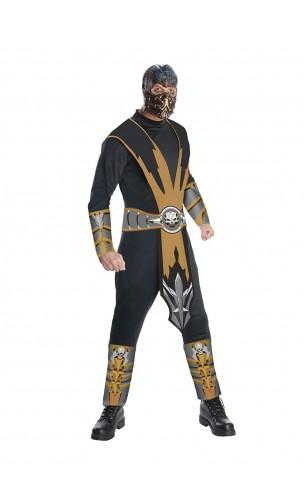 Déguisement Scorpion - Mortal kombat