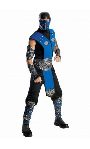 Déguisement Subzero - Mortal kombat