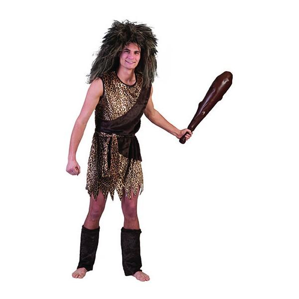 Location déguisement préhistorique cro magnon homme femme à Paris a22d50cb1b2