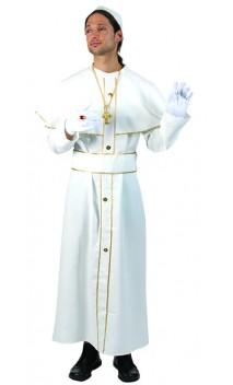 Déguisement Pape