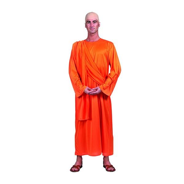 Déguisement moine bouddhiste