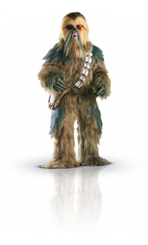 Chewbacca Collector - Star Wars