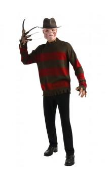 Déguisement Freddy Krueger