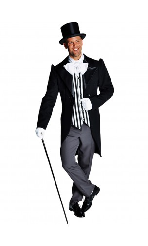 Costume 1900 luxe 3