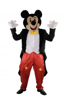Souris Mickey Intégral