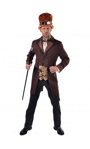 Costume victorien 1900 luxe 5