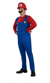 Déguisement Super Mario