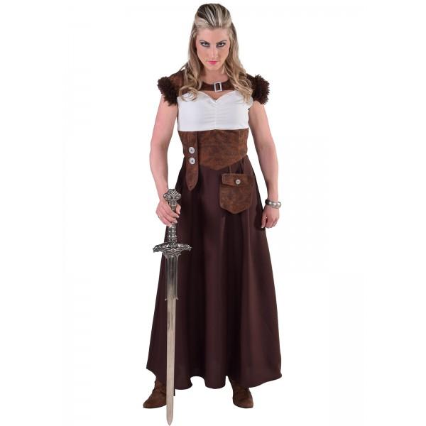 Déguisement viking femme thrones 6ba0028c340