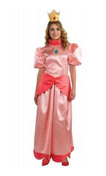 Déguisement Princesse Peach