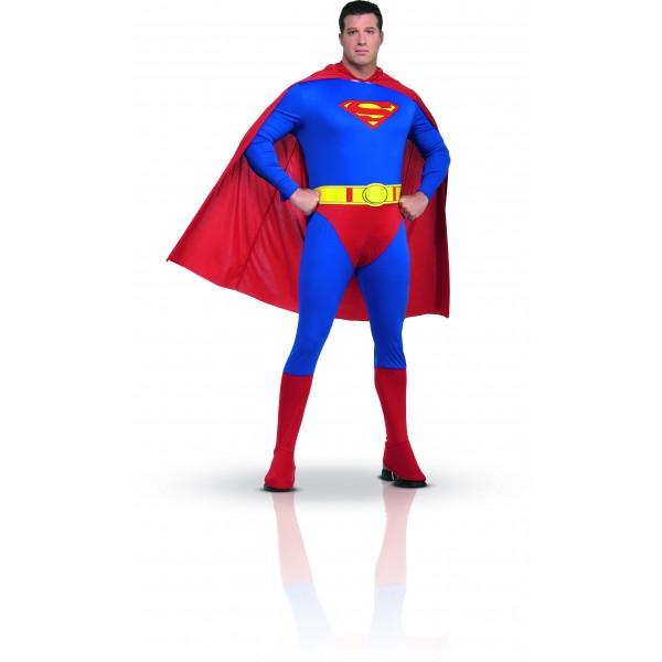 Costume Superman