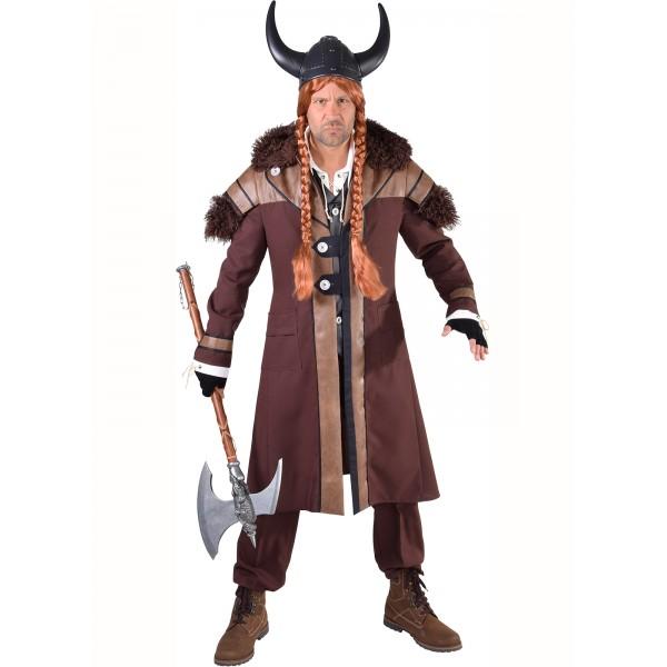 Location veste viking avec fourrure et capuche game of throne à Paris 7f40d621c47