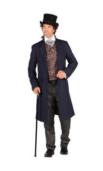 Costume belle époque homme 2