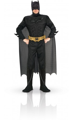 Costume Batman Luxe