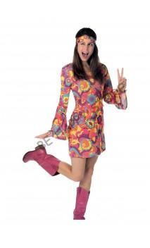 Robe hippie chic 2