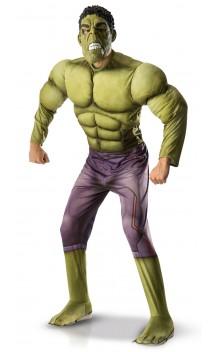 Déguisement Hulk luxe