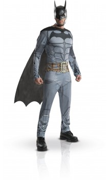 Déguisement Batman Arkham City