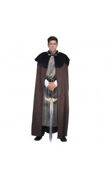 Manteau Médiévale Homme
