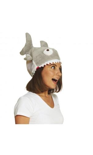 Chapeau Piranha