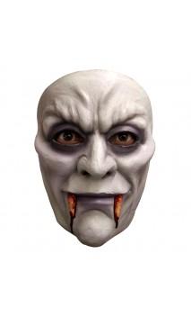 Masque vampire en latex