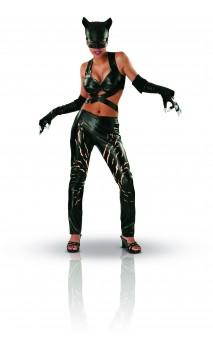 Déguisement Catwoman 2 Pièces