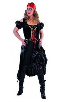 Déguisement pirate femme 4
