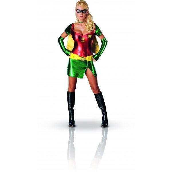 Robingirl