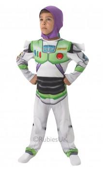 Déguisement Buzz l'éclair enfant