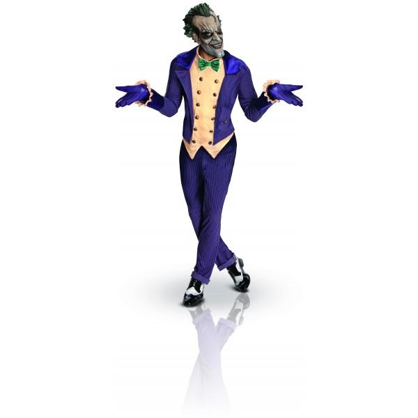 Joker Arkham City