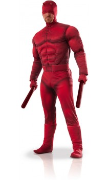 Déguisement Daredevil luxe