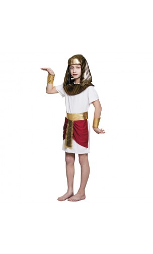 Déguisement pharaon enfant