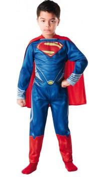 Déguisement superman enfant classic