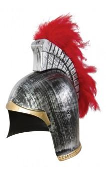 Casque romain luxe