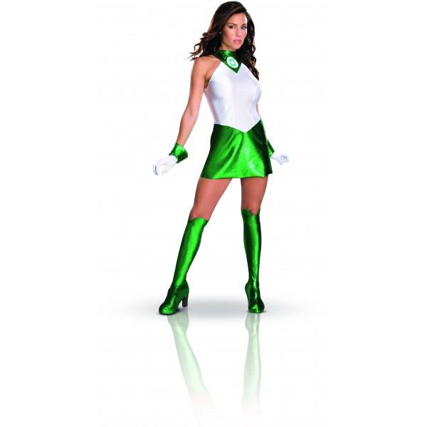 Green Lantern Girl