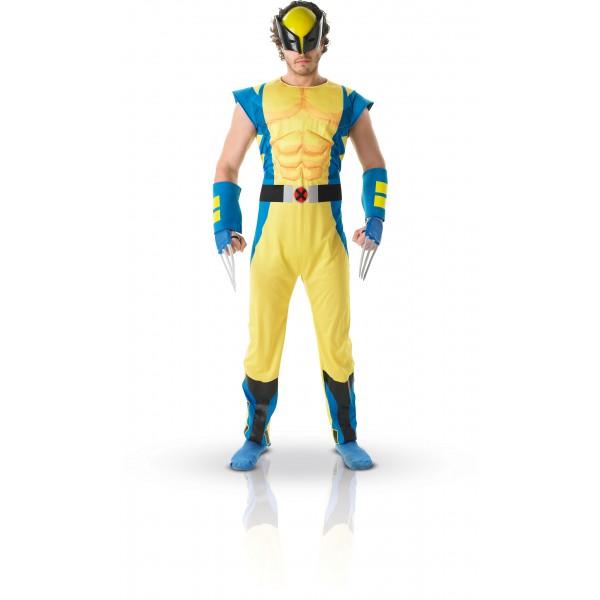 Wolverine Luxe