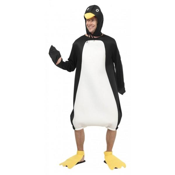 Déguisement pingouin