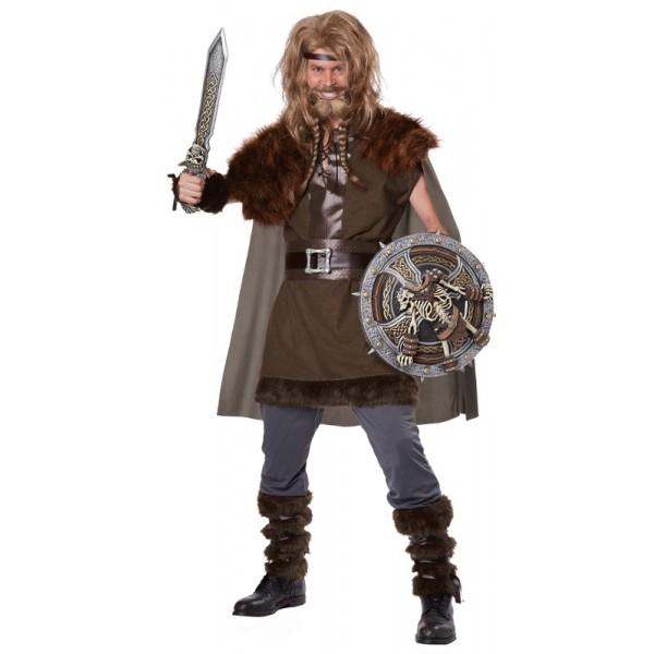Costume viking homme luxe en location chez Be Happy à Paris 8e472511ae0