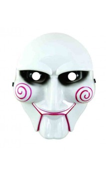 Masque Saw Jigsaw plastique