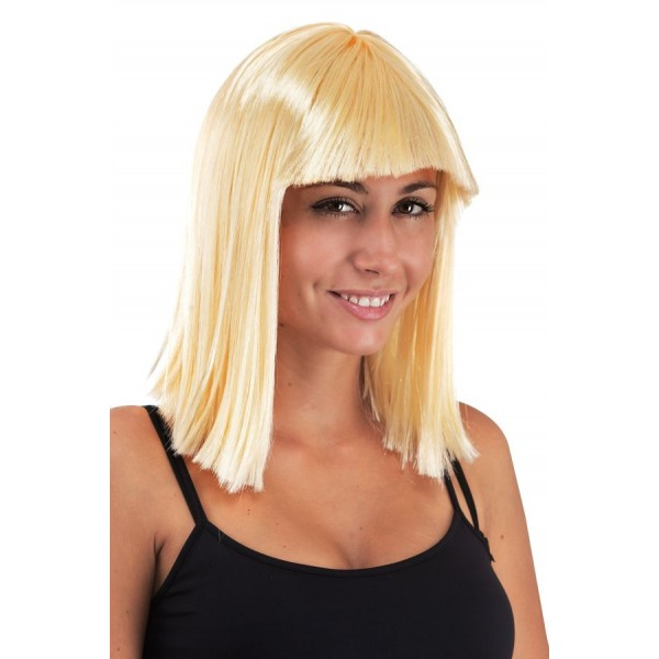 Perruque star blond