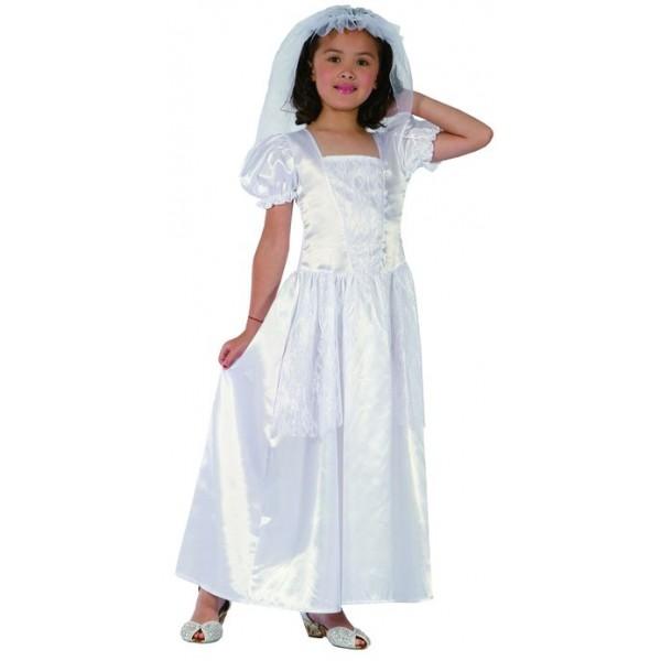 Robe mariée 3 enfant